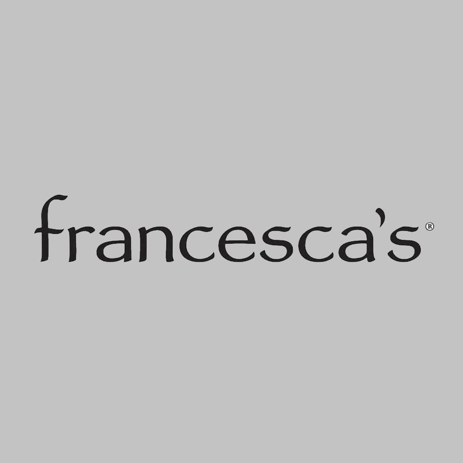 Free Shipping on Orders at francesca's!
