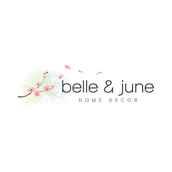 Winter Decor Savings: 10% Select Orders Over $200+ Belle and June Home decor