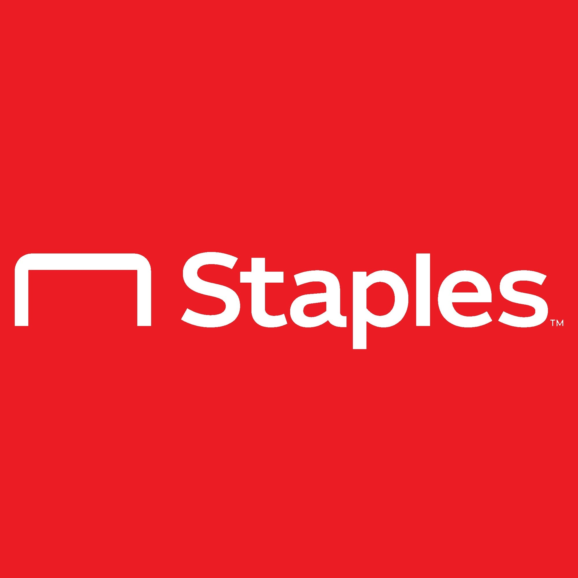 Free Shipping on Orders of $20 or More at Staples.com!