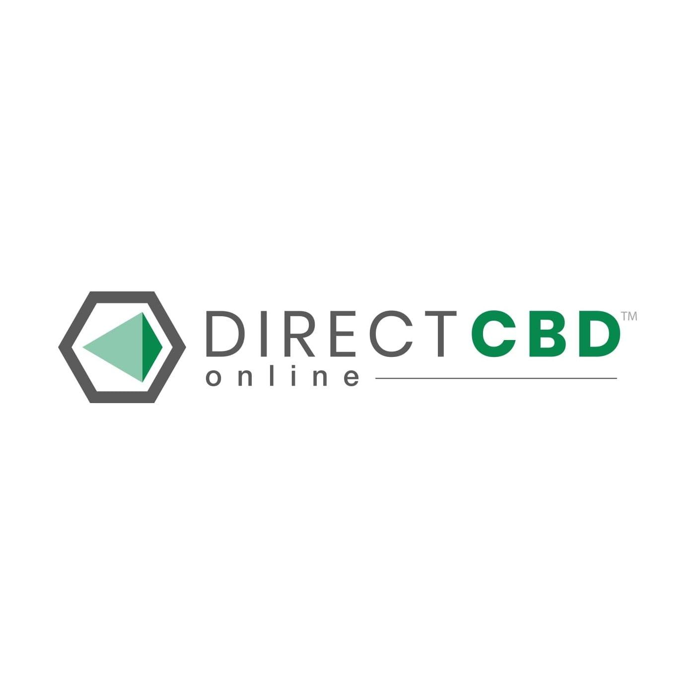 Direct CBD Online: Save 10% on CBD Tinctures