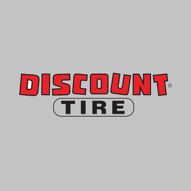 Discount Tire Direct – Mickey Thompson $100
