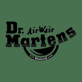 40% off Dr. Martens Clarissa II Metallic Leather Platform Sandals