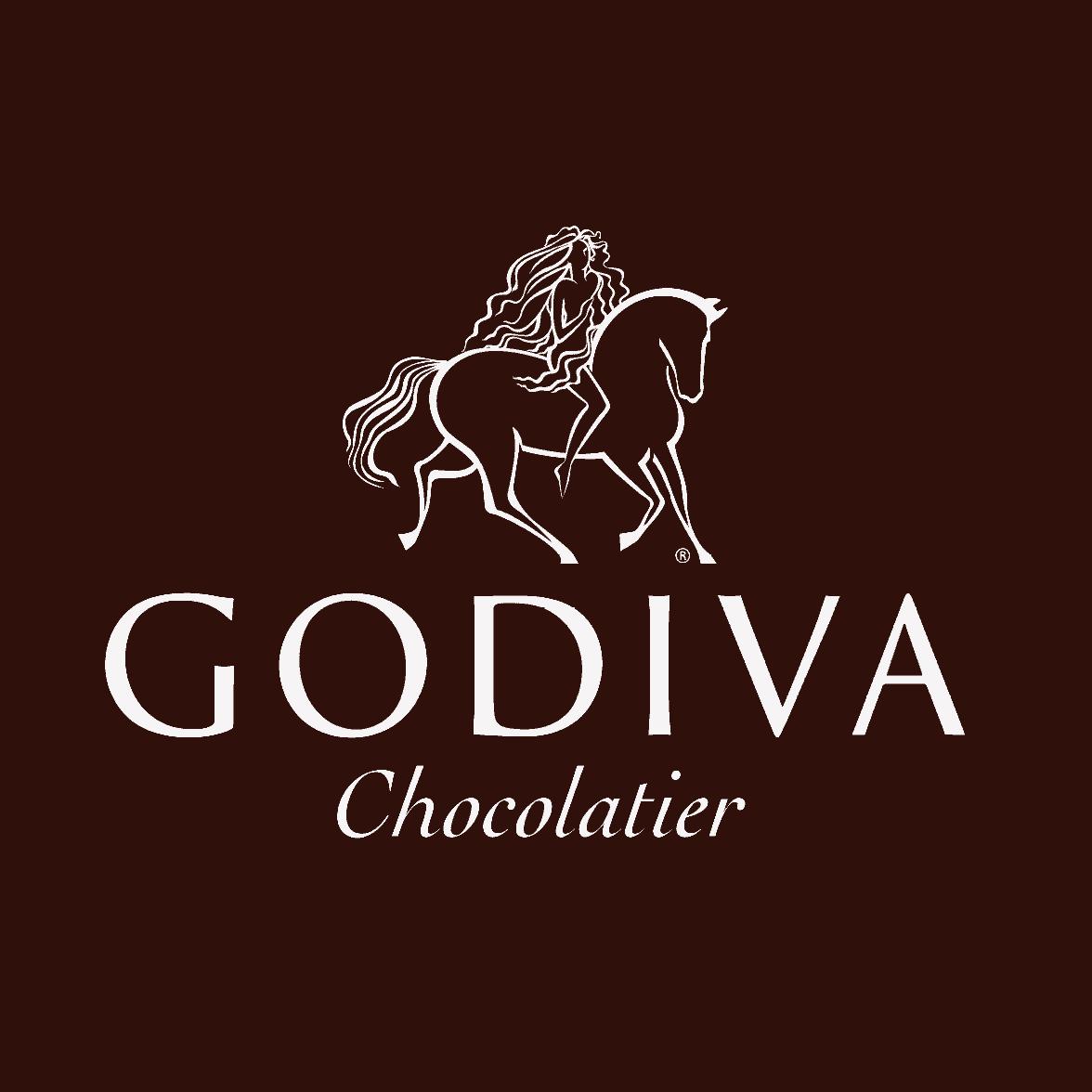 Godiva – Homepage