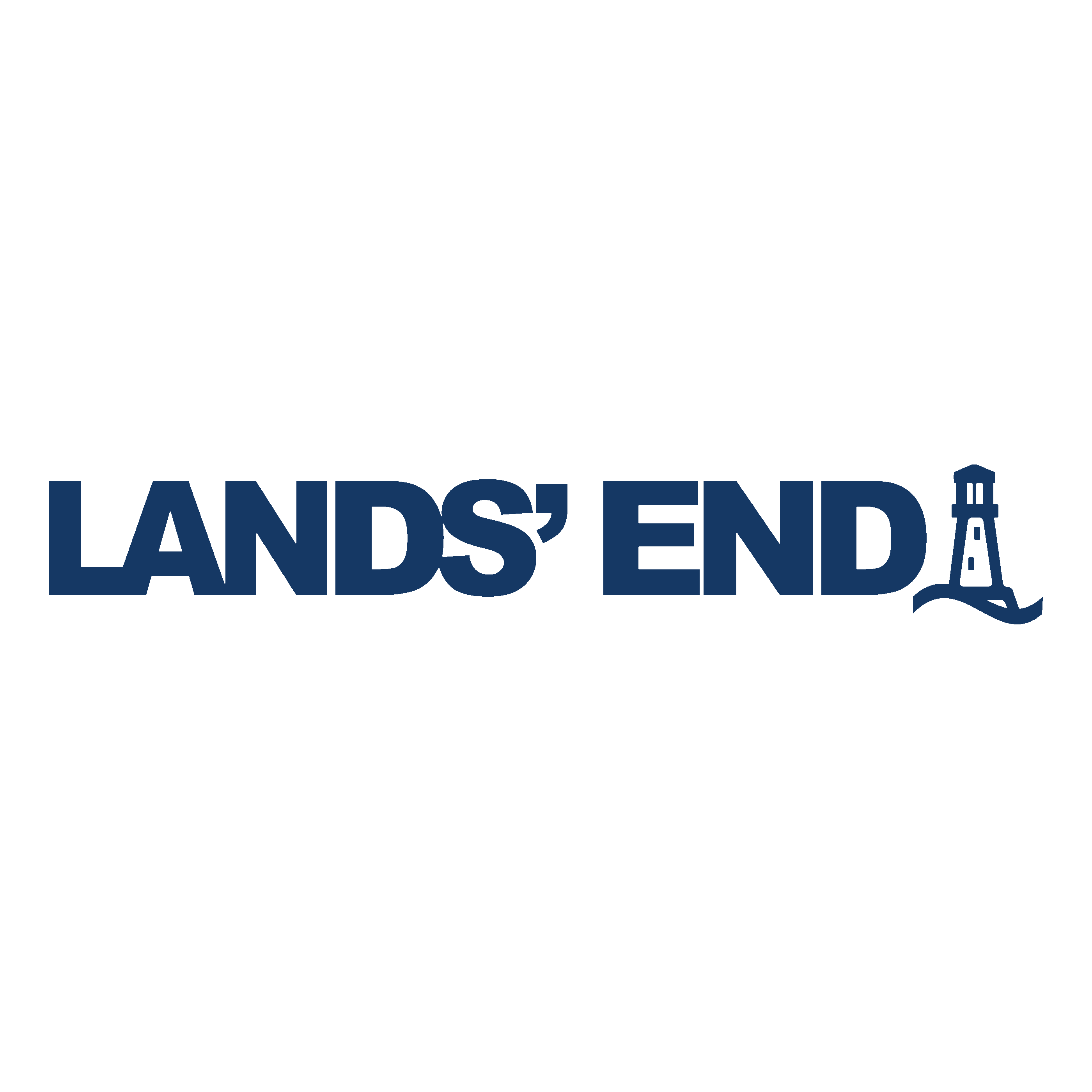 Receive 50% off your Lands' End Purchase When you Sign Up for Our Mailing List