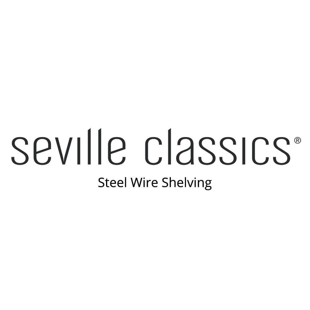 Shop all of your Storage needs at Seville Classics.com