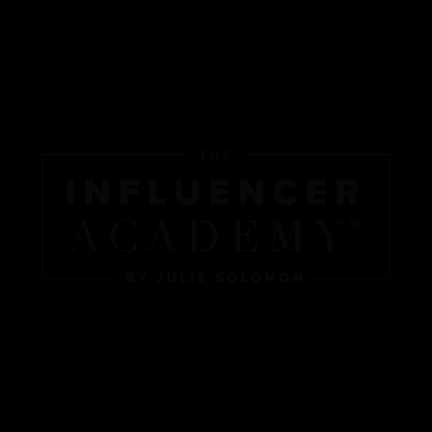 The Influencer Academy