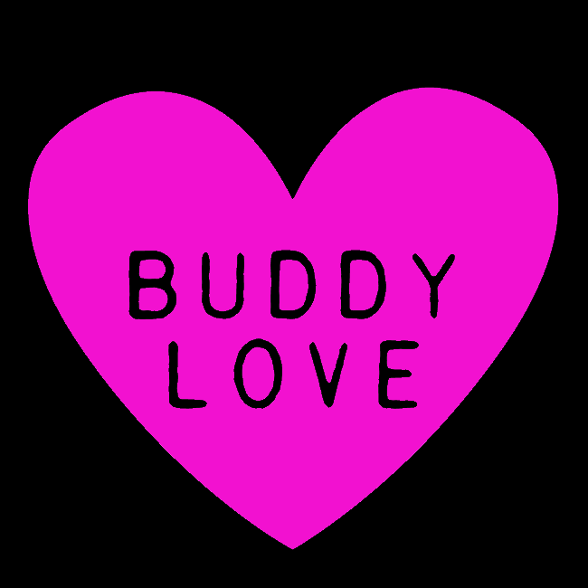 Take 15% Off Your Purchase at BuddyLove.com AFF15.