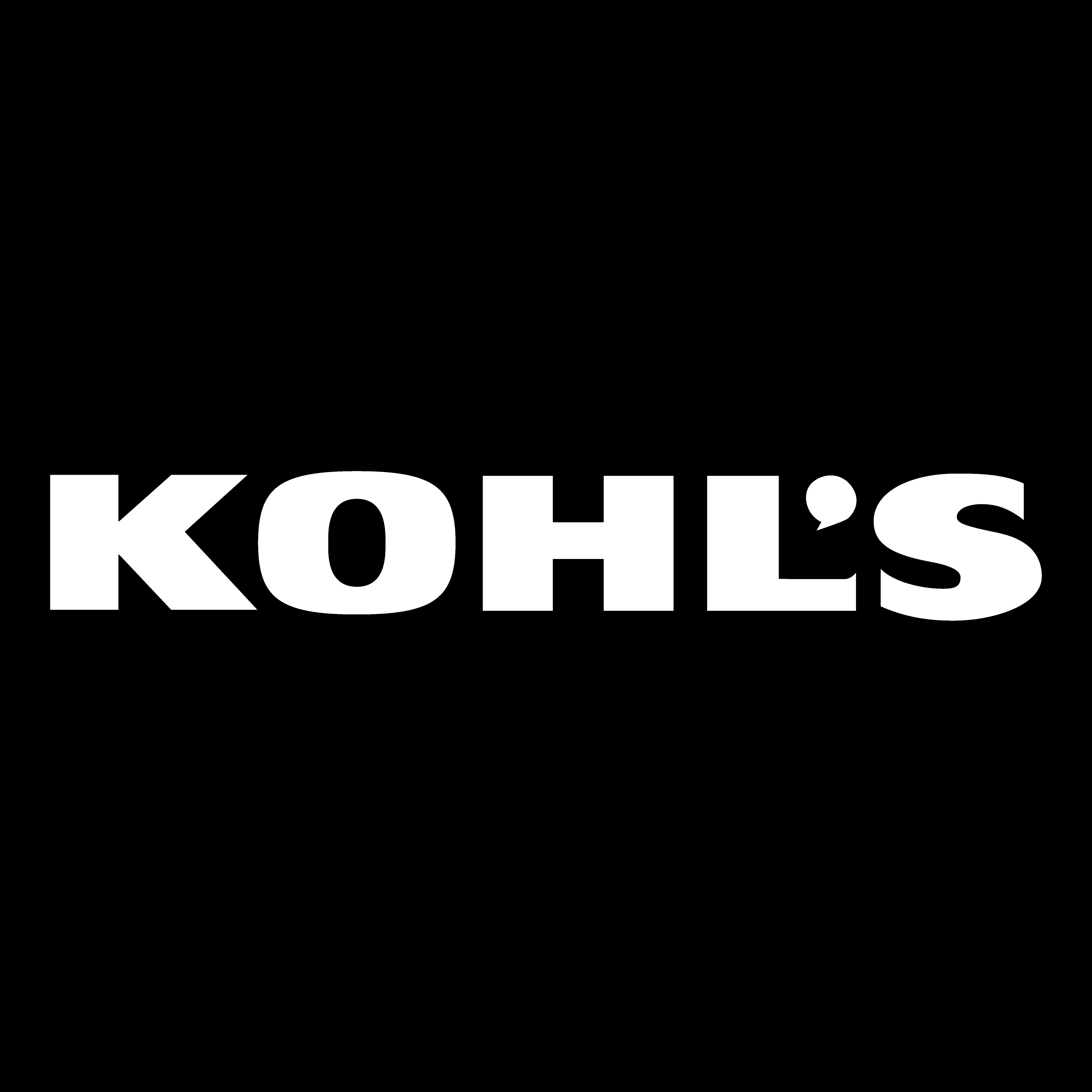 Kohl's – Black Friday Deals