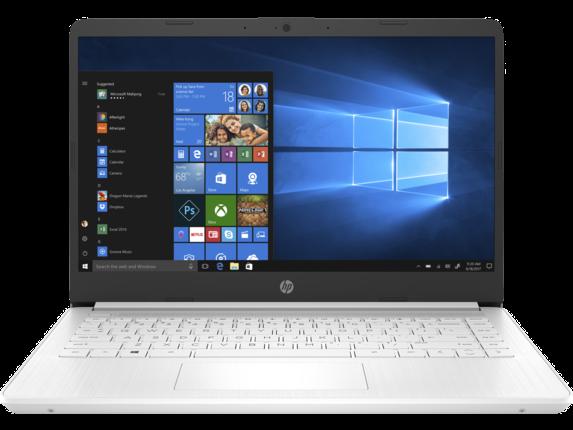 "HP Laptop - 14t-dq100|Intel Core i3 10th Gen|256 GB SSD|Intel UHD Graphics|8 GB DDR4|14"" Display|Windows 10 Home 64|7AX33AV_1"