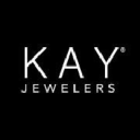 Kay Emmy London Diamond Necklace 1/4 ct tw Round 10K Rose Gold