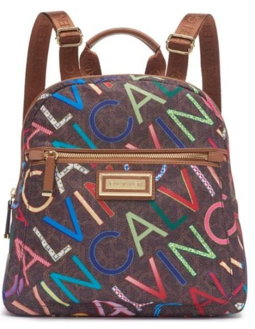Calvin Klein Belfast Signature Backpack