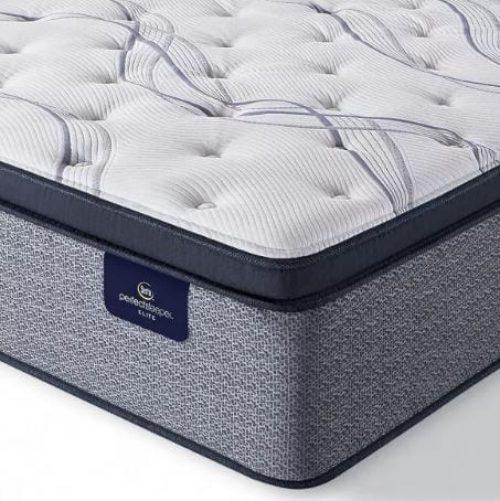 Serta Perfect Sleeper Trelleburg II 14.75