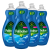 Palmolive Ultra Oxy Power Degreaser Liquid Dish Soap, 32.5 Fluid Ounce