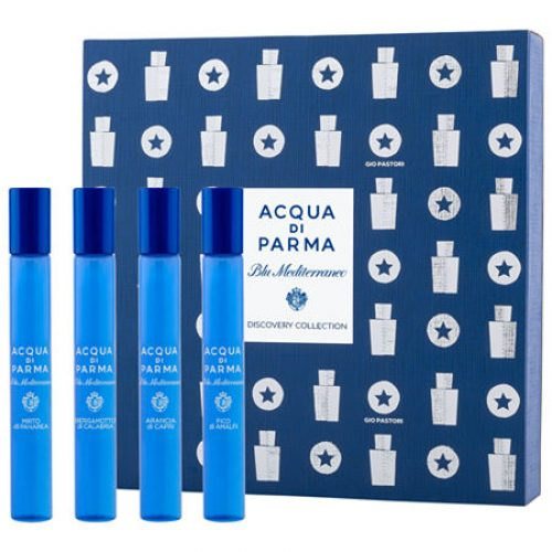Acqua Di Parma Blu Mediterraneo Discovery Collection Gift Set ($87.00 value), One Size , Multiple Colors