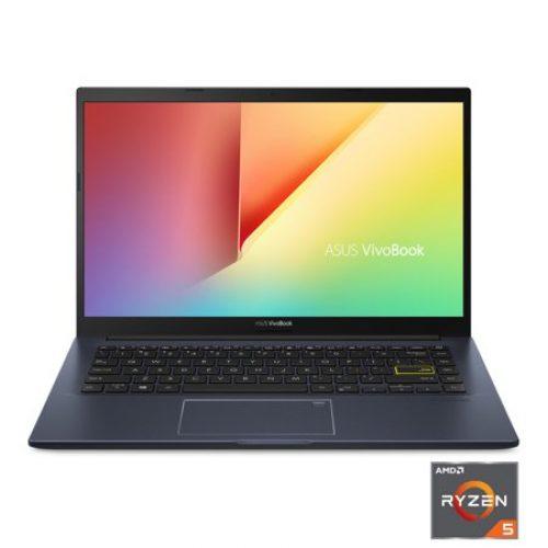 "ASUS VivoBook 14 M413 Thin and Light Laptop, 14"" FHD, AMD Ryzen 5 3500U CPU, 8GB DDR4 RAM, 256GB PCIe..."