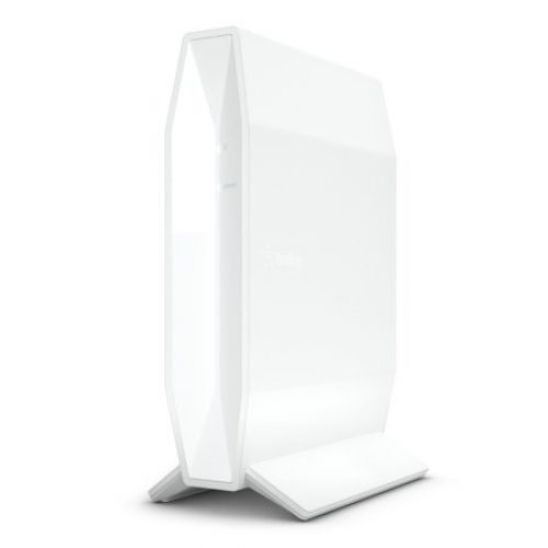 Belkin Dual Band AX3200 Wifi 6 Router, 3.2 Gbps, White (RT3200)