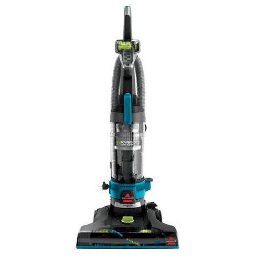 BISSELL PowerForce Helix Turbo Rewind Pet Bagless Vacuum, 2692