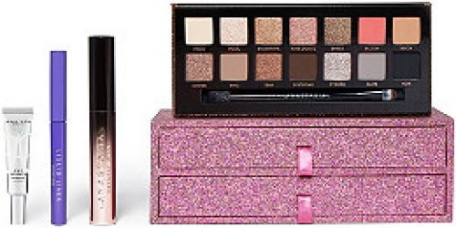 Eye Collection Palette Vault