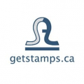 getstamps.com - Online shop for personalized stamps