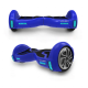 Hover-1 H1 UL Certified Electric Hoverboard w/ 6.5 Wheels, LED Lights, Bluetooth Speaker, and App Enabled