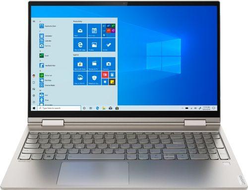 Lenovo - Yoga C740 2-in-1 15.6