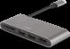 Moshi USB-C Multimedia Adapter