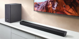Looking for the best soundbars? Here are the top 10