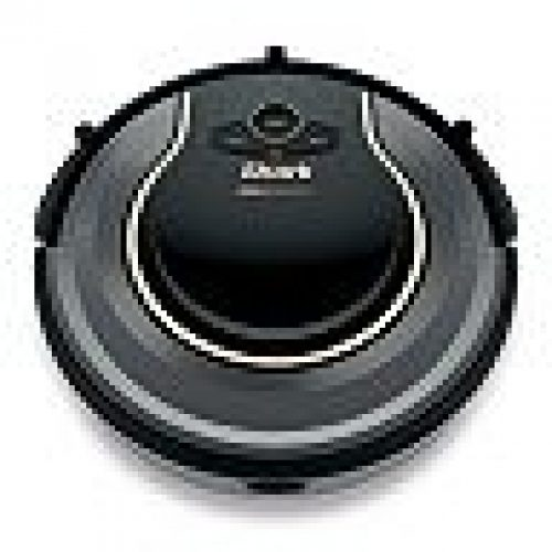 Shark ION Robotic Vacuum Wi-Fi Connected, Works with Alexa, Multi-Surface Cleaning (RV750)