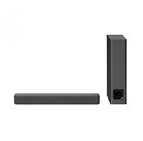 Sony Mini Sound Bar with Wireless Subwoofer - HT-MT300/B