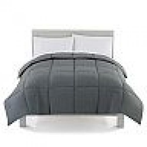 The Big One® Down-Alternative Reversible Comforter