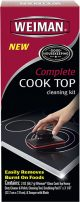 Weiman – Complete Cooktop Cleaning Kit – Multi